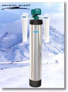 Commercial Water Distributing CQE-WH-01148 Whole House Arsenic 2.0 Water Filter System.