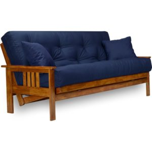 Best futon: Nirvana Stanford Set.