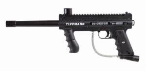Tippmann 98 Custom.