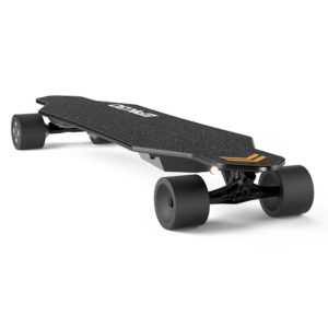 EPIKGO Electric Longboard.
