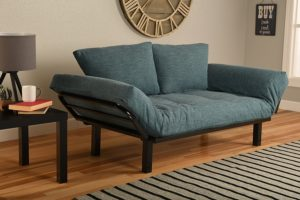 Futon Lounger by Kodiak