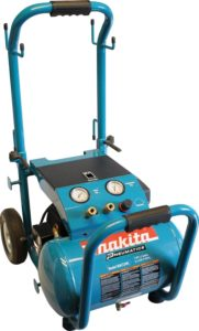 Best air compressor: Makita MAC5200.
