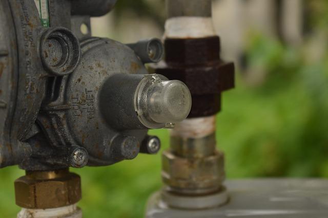 Pressure valve.