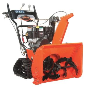 Ariens Compact 24 in. 2-Stage Snow Blower-208cc.