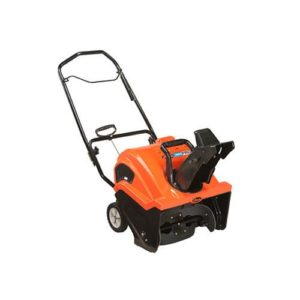 Ariens Path-Pro 21 in. Single-Stage Snow Blower.