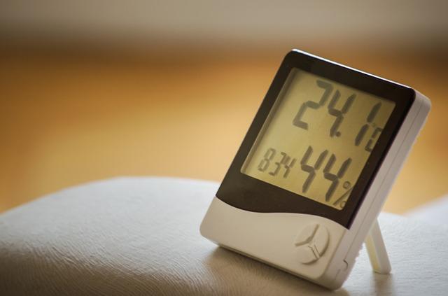 Digital kitchen timer.