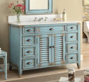 best bathroom vanity: Chans Furniture Abbeville.