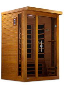 Dynamic Saunas Vienna.