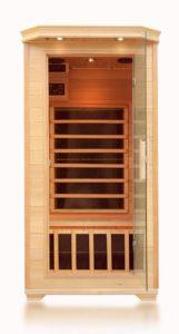 Empava Sauna Room Infrared Sauna.