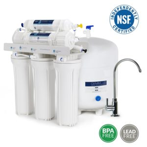 Olympia Water Systems OROS-50.