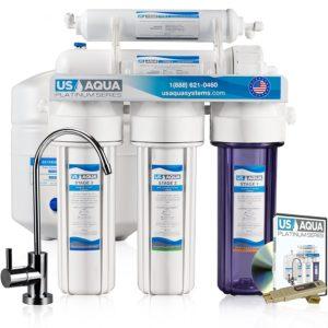 US Aqua Platinum Series.