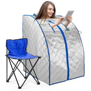 Idealsauna Portable.