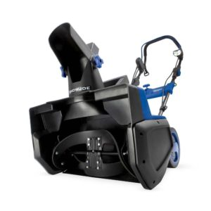 Snow Joe Ultra 18-Inch 15-Amp Electric Snow Thrower.