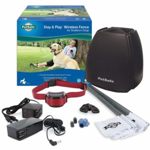 New Dog Pet Electric Wireless WIFI Fence Containment System Fencing Waterproof