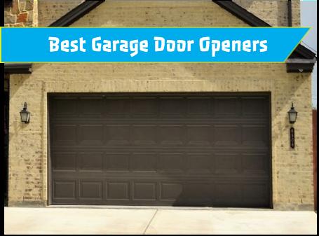 Best Garage Door Openers Featured Image.