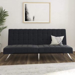 DHP Emily Futon Couch Bed.