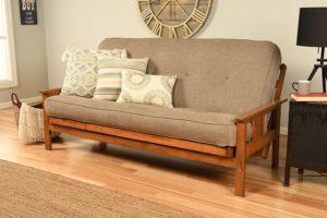 Kodiak Furniture Monterey Futon Set.