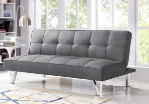 Serta Rane Collection Convertible Sofa.