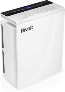 Best air purifier for pets: LEVOIT.