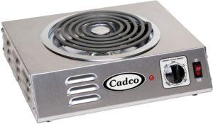 Cadco Countertop.