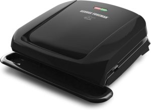 George Foreman 4-Person.