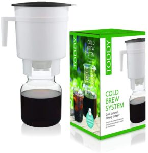 Toddy Cold Brew System.