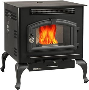 US Stove Multi Fuel.