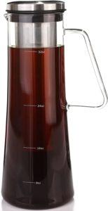 Willow & Everett Airtight Cold Brew Coffee Maker.